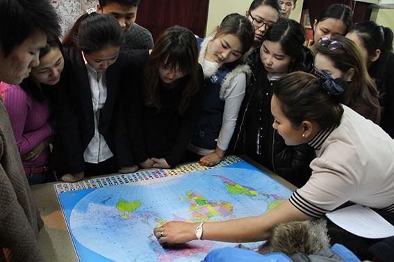 Монголын тусгаар тогтнол